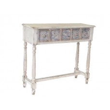 Sidetable Hout 'Torino'