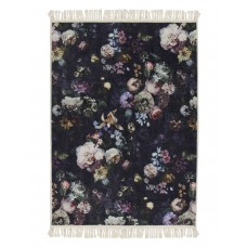 Essenza Fleur Bedkarpet Nightblue