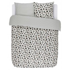 Essenza Madea Duvet Cover Ecru