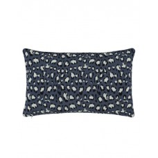 Essenza Bory cushion blauw