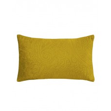 Essenza Roeby cushion golden yellow