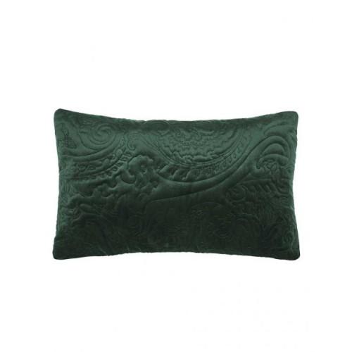 Essenza Roeby cushion pine green