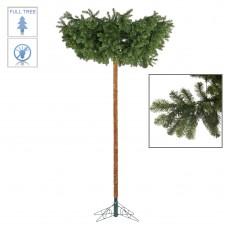 Kerstboom 'Upside Down Tree'