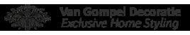 Van Gompel Decoratie - Exclusive Home Styling