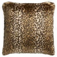 Nobilis Leopard Kussen