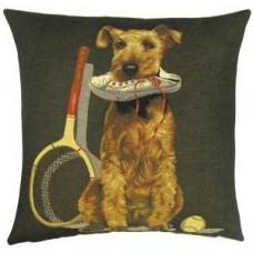 Tennis Terrier