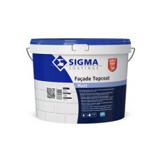 Sigma Facade Topcoat Matt Wit