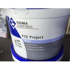 Sigma F10 Project Matt