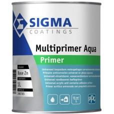 Sigma Multiprimer Aqua kleur
