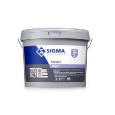 Sigma Perfect Matt Wit