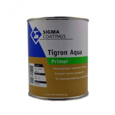 Sigma Tigron Aqua Primer Kleur