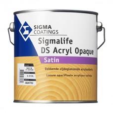 Sigmalife DS Acryl Opaque