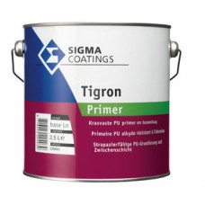 Sigma Tigron Primer Kleur