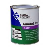 Sigma Amarol Triol Satin Wit