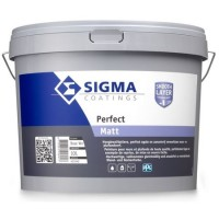 Sigma Perfect Matt Kleur