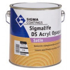 Sigmalife DS Acryl Opaque