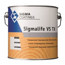 Sigmalife VS TX Kleur
