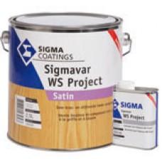 Sigmavar WS Project