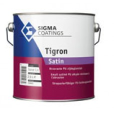 Sigma Tigron Satin Kleur