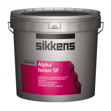 Sikkens Alpha Isolux SF Wit
