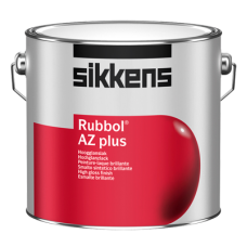 Sikkens Rubbol AZ Plus Wit