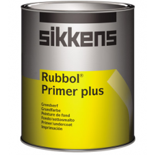 Sikkens Rubbol Primer Plus Wit