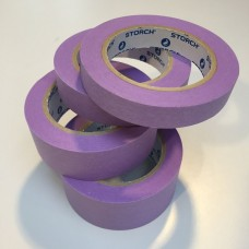 Storch Paarse Tape 25mm x 50 mm Professional