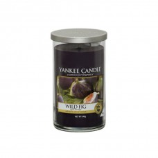 Yankee Candle Wild Fig Pillar