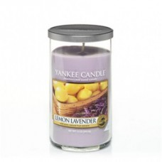 Yankee Candle Lemon  Pillar