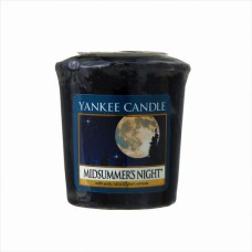 Yankee Candle Midsummers's Night