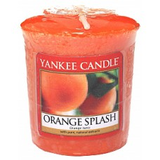 Yankee Candle Orange Splash
