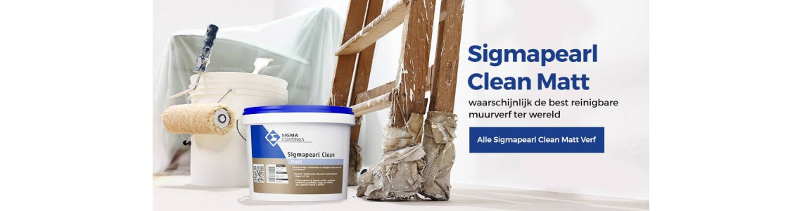 Sigmapearl clean