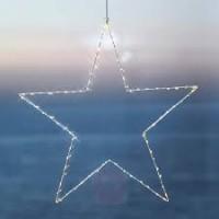 Sirius Liva Star Large Gold